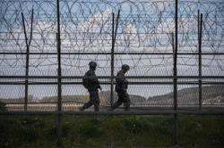 The United Nations Command finds both Koreas violated armistice agreement in DMZ shooting