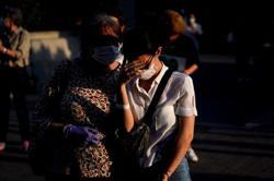 Thousands of Spanish retirees vanish from state pension rolls as coronavirus hits