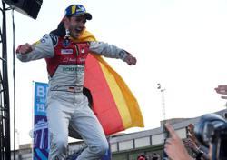 Audi suspends Formula E racer Abt for esports deception