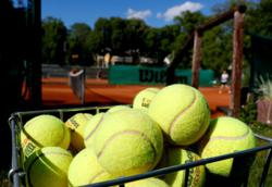 The new normal: A guide to playing tennis
