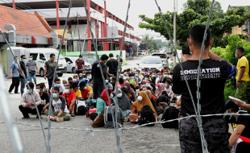 Covid-19: Immigration crackdowns held to protect country's people and sovereignty, says union