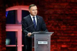 Poland's nationalists accuse opposition of more delays in election row