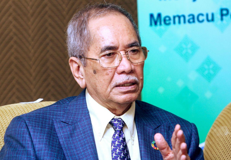 Kawal agama bukan Islam : Menteri sanggah pengumuman Timb Menteri Pas