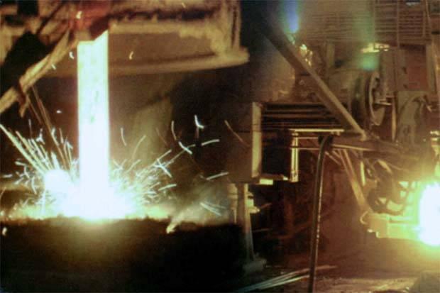 Southern Steel, Ann Joo cancel steel manufacturing JV
