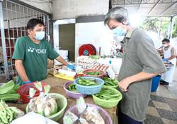 Traders hope Kepong open-air market can reopen soon