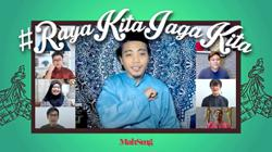 Virtual collaboration on Raya video
