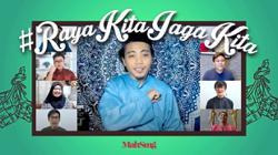Virtual collaboration on Raya video