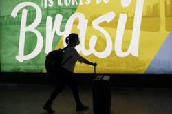 Brazil coronavirus deaths could surpass 125,000 by August, U.S. study says