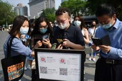 Covid-19: Proposed health code app sparks anger in China