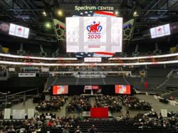 Three U.S. states offer to host Republican convention if Trump pulls it from North Carolina