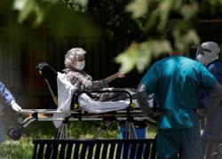 Mexican coronavirus probe finds dozens of unlicensed retirement homes
