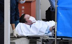 Man arrested in deadly 2019 fire at Japan's Kyoto Animation - media