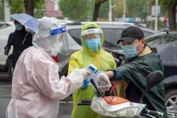 China's Jilin reports no new Covid-19 cases