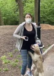 US woman fired from job the day after video of racist confrontation in NYC park goes viral