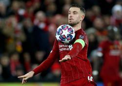 Lifting league trophy without fans would be 'strange': Henderson