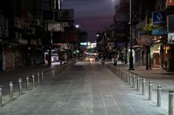 Thailand reports nine new coronavirus cases, no new deaths