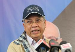 Increased enforcement needed to ensure cleanliness at markets, says Annuar Musa