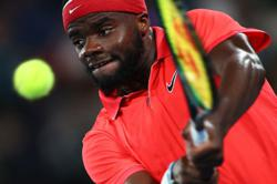 Tiafoe wants to draw more black kids to tennis