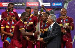 Preparations continue for T20 World Cup this year - ICC