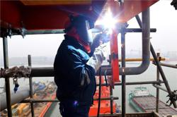 China confirms massive oil discovery in Bohai Bay