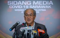 Covid-19: Three new cases in Sarawak