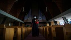 As coronavirus 'storm cloud' gathers, black church in Missouri braces for mourning