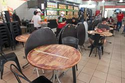 '60% of Ipoh eateries ready for dine-in customers'