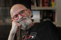 Author, AIDS policy advocate Larry Kramer dead at 84