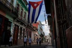 Online shopping highlights Cuba's inequality in time of coronavirus