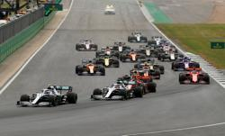 FIA approves F1's cost-saving package and budget cap reduction