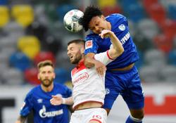 Fortuna boost survival hopes with 2-1 win over Schalke