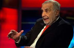 Billionaire Carl Icahn exits Hertz with 'significant' loss