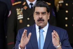 Venezuela's Maduro vows to raise gasoline price as Iranian tanker nears