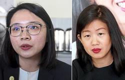 DAP and Umno condemn act against two assemblywomen
