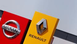 Renault and Nissan rebuild alliance to ride out pandemic