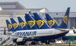 Ryanair maps growth with 737 Max jets
