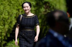 Huawei CFO Meng loses key court fight against extradition to United States
