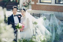 Korean celebrity couple Lee Dong-gun, Cho Youn-hee divorce after 3-year marriage