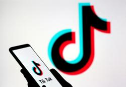 U.S. Democrats urge probe of allegations regarding TikTok and children's privacy