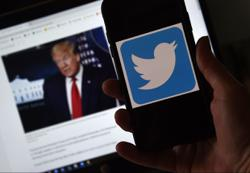 Trump threatens to 'close down' social media after tweets tagged, Twitter's Dorsey fires back
