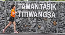 MCO: Titiwangsa closed because too many visitors
