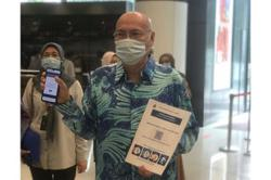 DBKL launches app to record customers' details at business premises