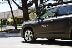 Amazon buying Zoox may save US$20bil, put Tesla on its heels