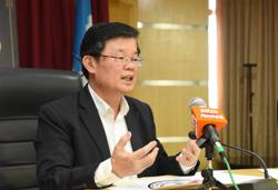 Penang govt suspends allocations, privileges of 'rogue' Bersatu, PKR assemblymen