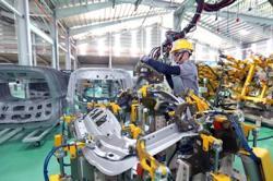 Vietnam should enhance productivity to grow, advises Word Bank