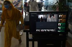 Covid-19: Pakistan uses militant-tracking tech to hunt virus