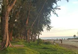Woman from India attempted suicide at Miri beachfront, say cops