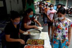 Myanmar migrant workers unlikely to seek jobs in Thailand again