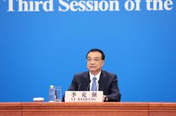 Li: China will not flood economy with liquidity to spur Covid-19 recovery