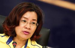 Address online sexual harassment, bullying that causes suicide, says Wanita MCA